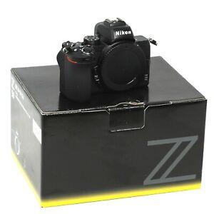 Nikon Z50 Mirrorless Digital Camera Body - UK NEXT DAY DEL