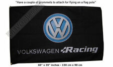 Free Ship to USA - NEW VW VOLKSWAGEN RACING VWR FLAG BANNER SIGN 3x5 Feet GOLF