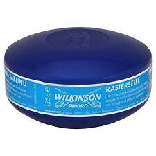 Wilkinson Sword Shaving Soap Bowl 125g Smooth Skin Moisturising Men Shaving Soap