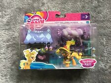 BRAND NEW - Genuine -My Little Pony Friendship Is Magic Sweet Cart.