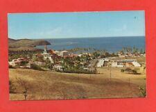 Martinique - Le village du Vauclin  (J7290)