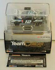 Ryan Newman #12 Alltel 2003 1/64 Team Caliber Owner Series Intrepid Stock Car.