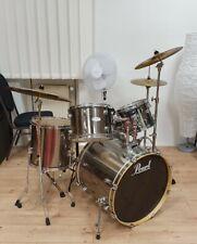 Schlagzeug Pearl gebraucht