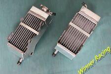 Alloy radiator FOR HONDA CR125R/CR250R 1983  high performance aluminum