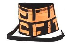 Reebok Crossfit Wrist Wraps - Black/Orange