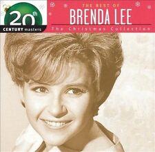 Brenda Lee / Best of Christmas    cd