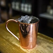 Dogfish Head Distilling Moscow Mule Tin Copper Cup