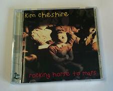 KIM CHESHIRE - ROCKING HORSE TO MARS CD - Near Mint Cond Kasey Chambers