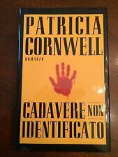 Patricia CORNWELL - Cadavere non identificato - Mondolibri