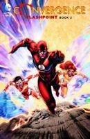 Convergence: Flashpoint Book Two  VeryGood