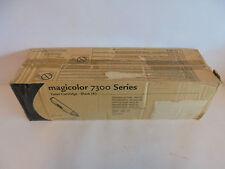 Konica Minolta 1710530-001 8938-133 schwarz Toner Magicolor 7300 NEU & OVP
