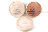 RIMMEL STAY MATTE POWDER choose a shade