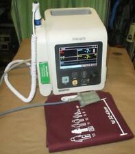 Philips Suresigns Vs2 Patient Vital Signs Monitor Blood Pressure Spo2 Temp
