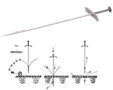 C.S Osborne Tufting Needle Part#417 High Quality No Catch Needle Saves Time!
