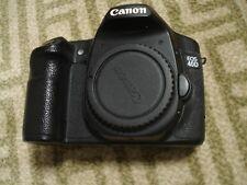Very Nice Canon EOS 40D 10MP Digital SLR Camera Body