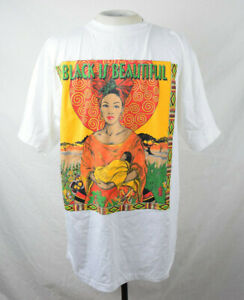 Vintage 90s NEW ORLEANS Logo T-shirt Large Size Made in Usa Promo Graphic Logo Art