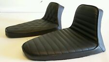 SULLY'S CUSTOMS SPORTSTER SEAT LOW KING HARLEY   CHOPPER BOBBER1982-2003