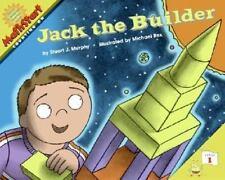 Jack the Builder MathStart 1