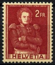 Switzerland 1941-59 SG#413a 2f Historical Definitive MNH #D45654