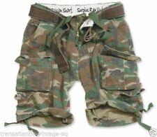 Shorts e bermuda da uomo Surplus Raw Vintage taglia S