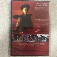 EL ULTIMO EMPERADOR  DVD BERNARDO BERTOLUCCI DVD