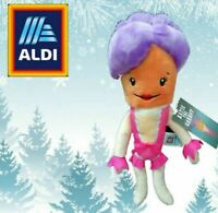 Aldi Official Katie The Carrot 2019