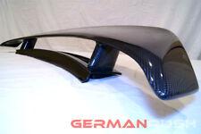 GR HI GT style wing Carbon Fiber Audi R8 2007-2015