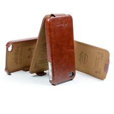 Handy-Etuis aus Leder für das Apple iPhone