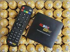 GLbox HD500 GLwiz Tv box Activated Ready to use Persian Farsi Turkish Arabic Krd