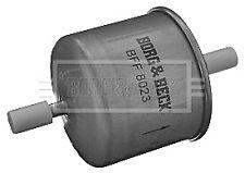 FORD PUMA 1.4 Fuel Filter 97 to 00 B&B 1022150 92FB9155AA 6594603 92FB9155AB New