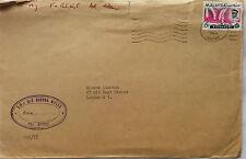 Malaya Worldwide Postal History Stamps