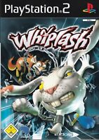 Whiplash (Software Pyramide) [video game]