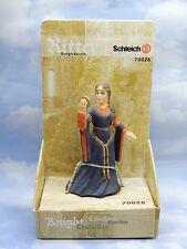 Schleich 70026 Figurine Chevalier Damoiselle Damsel Castle / Knight / Ritter