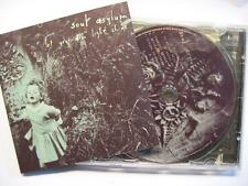 "SOUL ASYLUM ""LET YOUR DIM LIGHT SHINE"" - CD"