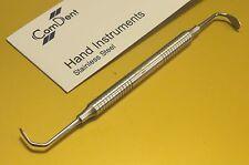 Implant dentaire / chirurgical sinus lift ascenseur 18,5 cm * ST acier ce nouveau * ref-19-714