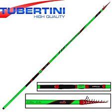 Tubertini Prestige Evo Trout 1 4m 2-4g - Tremarella Forellenrute, Angelrute