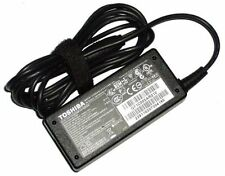 Genuine New Toshiba 19V 2.37A laptop Charger PA5177U-1ACA ADP-45YD PA-1450-59