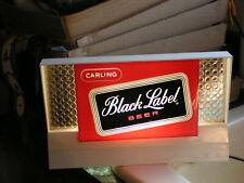 CARLING BLACK LABEL BEER LIGHT