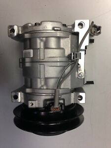 New OEM A/C Compressor FITS 2005-2010 Hino 238 258 268 338 7.7L - 88310E0110