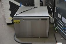 "Fisher Paykel Dd24Sax9N 24"" Stainless Full Console Dishwasher Nob #62209 Hrt"