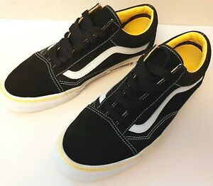 Stay Strong Old Skool Vans shoes. 2017. Stephen Murray signature. US10,UK9.EU44