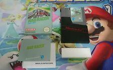 Juego Completo Nintendo Nes Rad Racer Versión Pal B Españolizado Original CIB