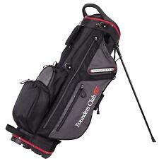 Founders Club Golf Stand Bag for Walking 14 Way Organizer Top Shaft Lock