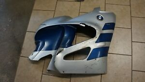 98-01 Bmw K1200rs Right Mid Upper Side Fairing Cowl 46 63 2 307 776 FC678
