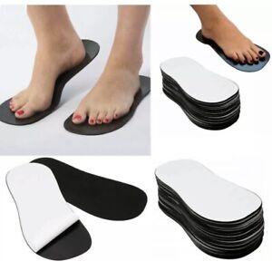 Sticky Feet Tanning Disposable Spa Sandals 50 Feet - Sunless Foam Feet