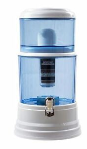 AWESOME WATER® - Bench Top Purifier!