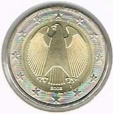 Duitsland 2008 J UNC 2 euro : Standaard