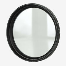 Set UV pol gris historial filtro adecuado para Panasonic Lumix gx80 y 12-60mm obj.