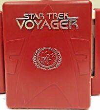 Star Trek: Voyager (VOY)- Collectors Edition Seasons 1, 2, 3, 4, 5, 6, 7