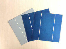 10 Solar Cells Poly 15.6%+, about  8 or more amp per cell, Quality cells